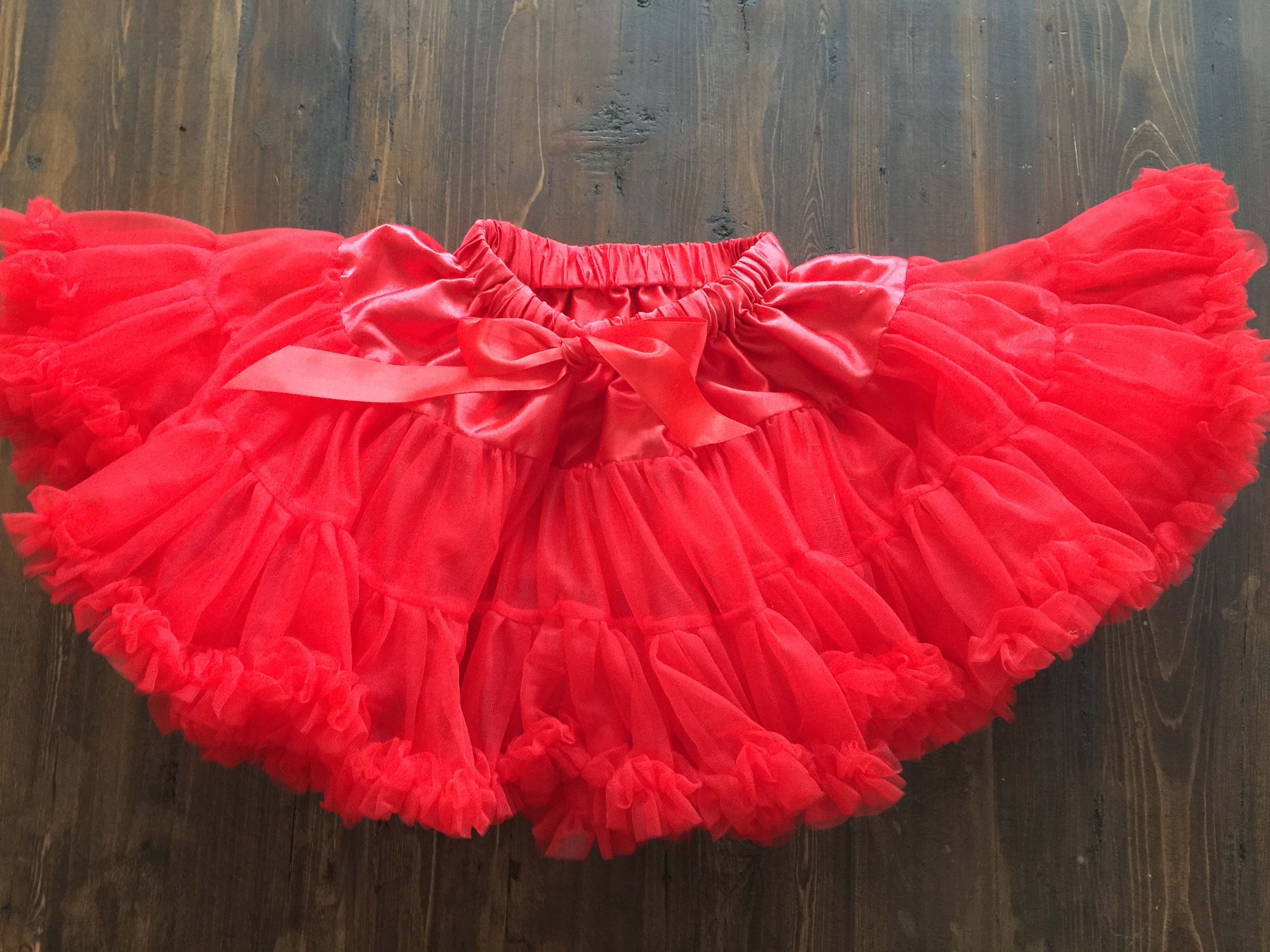 Adorable Frilly Skirts!  $10 OFF
