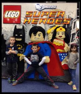 heros
