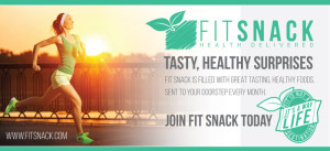 Fit Snack - Way of Life