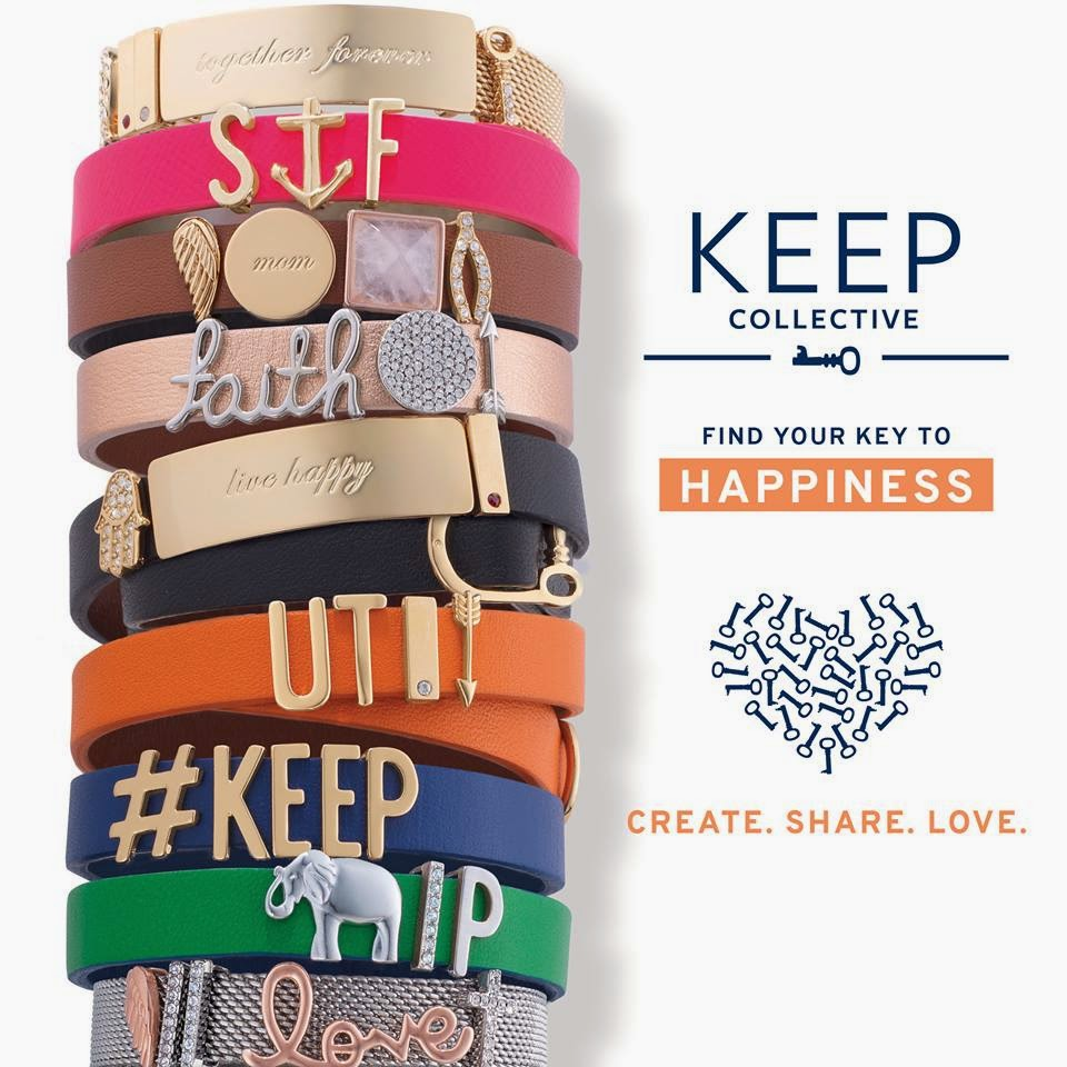 Keep Collective Feature Giveaway The Club Mom