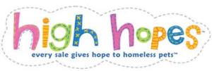 High Hopes Logo