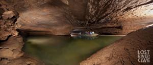 Cave Boat Tour #1