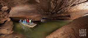 Cave Boat Tour #4