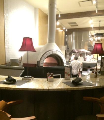 Pizza Oven - Brio