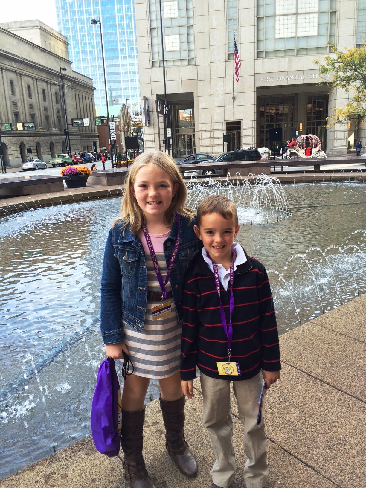 Downtown - Kids
